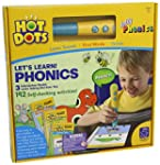 Learning Resources Hot Dots Let's Lea...