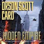 Hidden Empire: The Empire Duet, Part 2 | Orson Scott Card