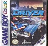 echange, troc Driver - Game Boy Color - US