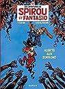 Spirou et Fantasio - Tome 51 - Alerte aux Zorkons (pour Leclerc) par Vehlmann