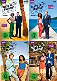 Death in Paradise - Staffel 1-4 (16 DVDs)