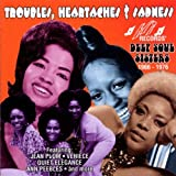 Troubles Heartaches and Sadness: Hi Records Deep Soul Sister 1966 - 1976by Various Artists