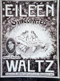img - for Eileen Syncopated Waltz (Companion Piece to