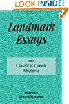 Landmark Essays on Classical Greek Rh...
