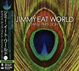 Jimmy Eat World Chase This Light-Deluxe Editio
