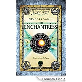 THE ENCHANTRESS NICHOLAS FLAMEL FREE PDF DOWNLOAD