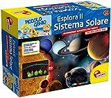 Esplora il sistema solare - Juguetes creativos LISCIANI GIOCHI