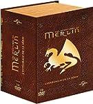 Merlin - L'int�grale de la s�rie [�di...