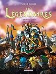 Les L�gendaires Tome 03 : Fr�res ennemis