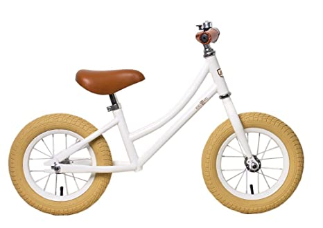 Rebel Kidz Air Classic vélo d'apprentissage, unisexe enfants
