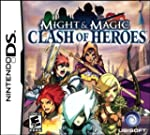 Might & Magic: Clash of Heroes - Nint...
