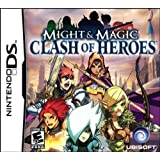 Might & Magic: Clash of Heroesby Ubisoft