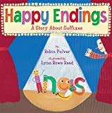img - for Happy Endings: A Story About Suffixes book / textbook / text book