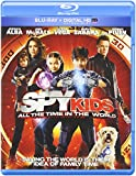 Spy Kids 4 [Blu-ray]