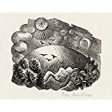 Illustration, by Eric Ravilious (Print On Demand)