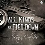 All Kinds of Tied Down: Marshals (Book 1) | Mary Calmes