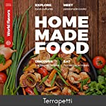 Homemade Food: World Flavors |  Terrapetti Publishing