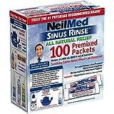 NeilMed Sinus Rinse 120 Refill Sachets