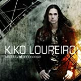 Kiko Loureiro | Sounds of Innocence | CD by NorCal Studio Ltd