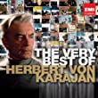 The Very Best of Herbert Von Karajan