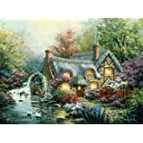 Cottage Mill 1000+ pc