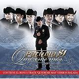 Quiéreme Más (Album Version)