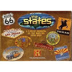 States 3pk