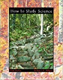 img - for How to Study Science by Frederick, W. Drewes (1999-07-20) book / textbook / text book
