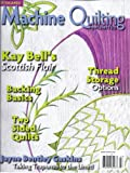 img - for Machine Quilting Unlimited (March/April 2014) book / textbook / text book