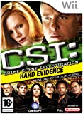 CSI: Crime Scene Investigation - Hard Evidence (Wii)