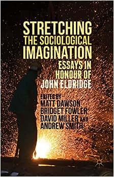 Sociological imagination essays
