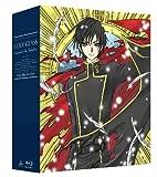 コードギアス 反逆のルルーシュ 5.1ch Blu-ray Box