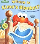 Where Is Elmo's Blanket? (Sesame Stre...