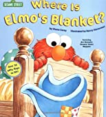 Where's Elmo's Blanket? (Nifty Lift-and-Look)