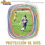 Protección de Dios [God's Protection]    Your Story Hour