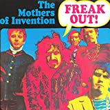 Frank Zappa Mothers of Invention-Freak Out!