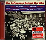 The Influences Behind The Who (1953-1961)