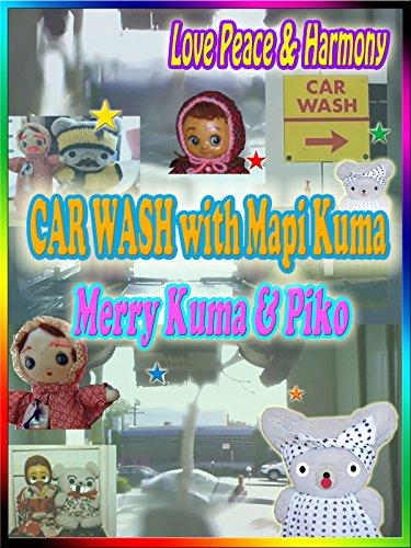 Clip: Car Wash with Mapi Kuma