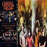 Lansdowne Tapes By Uriah Heep (1993-09-17)