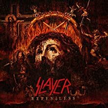 Repentless (CD/DVD)