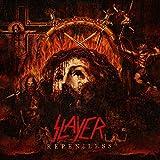Repentless (Bonus DVD)