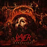 Repentless (CD/DVD)