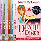 A Murder in Milburn: A Culinary Cozy Mystery Box Set with Recipes Hörbuch von Nancy McGovern Gesprochen von: Renee Brame
