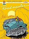 Brian Bones, détective privé, Tome 1 : Roadmaster par Van Linthout