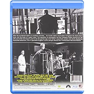 Colossus of New York [Blu-ray]