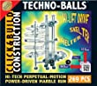 Technoballs 19321 Motorised Marble Run (269pc)