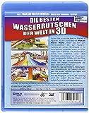 Image de Die Besten Wasserrutschen der Welt [Blu-ray] [Import allemand]