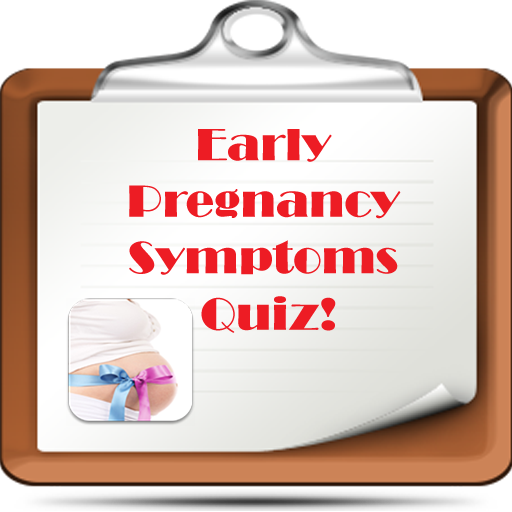 Early Pregnancy Symptoms Quiz!