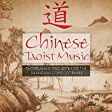 Chinese Taoist Musicby Orchestra of the...