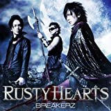 BREAKERZ RUSTY_HEARTS